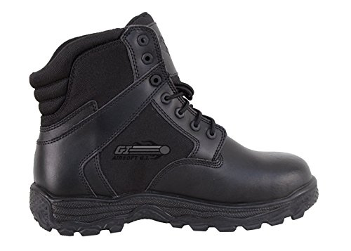 Size 10 Color Black Cruiser 6 Boot Condor Outdoor 805