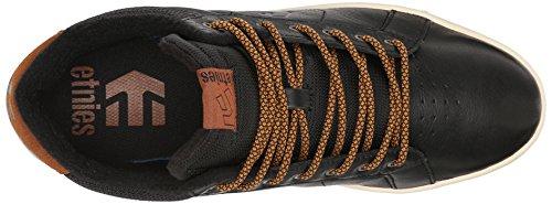 Etnies Fader MT, Zapatillas de Skateboarding para Hombre, 41 EU Black (Black001)