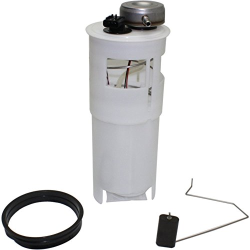 (Fuel Pump Module Assembly compatible with Dodge Full Size Van 98-02 )