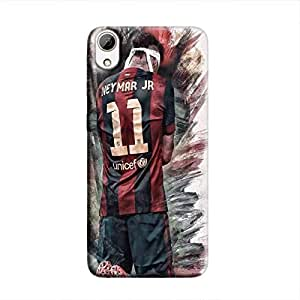 Cover It Up - Neymay Jr Smear Desire 626 Hard Case