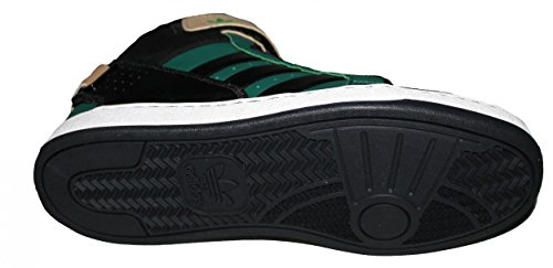 Adidas Originals AR 3.0 Herren Sneaker Schuh Schuhe schwarz / grün