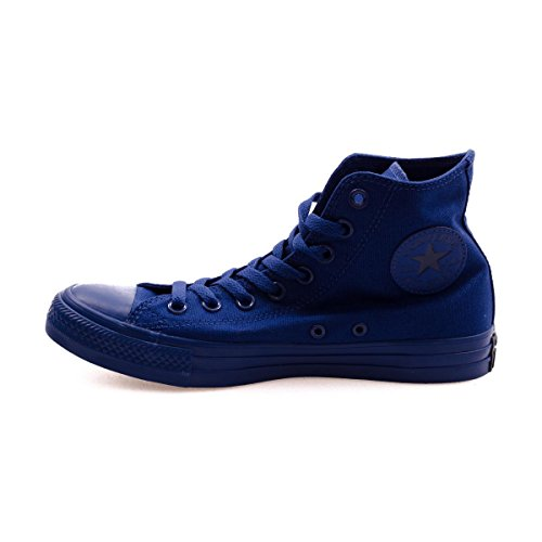 All Unisex Men US Blu Basketball 12 US Chuck Hi Taylor Converse Women Roadtrip 5 10 Star Shoe 5 qHtn4
