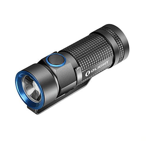 Olight S1 Baton 500 Lumen Compact EDC LED Flashlight