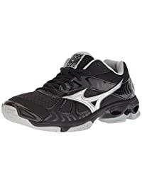 Mizuno Womens Wave Bolt 7 Volleyball Shoes Volleyball Shoe
