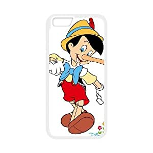 iPhone6s Plus 5.5 inch Phone Case White Pinocchio Pinocchio JOI5668020