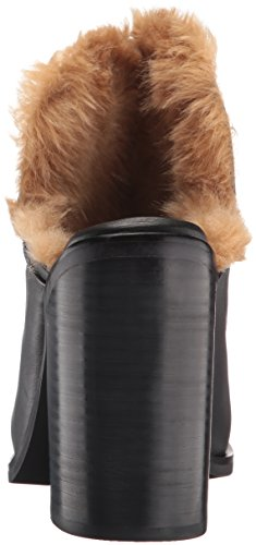 Fur Sana Women's Mule Black Fever Sol Oga0wqpa