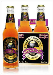 Harry Potter Butter Beer – (6 Pack)