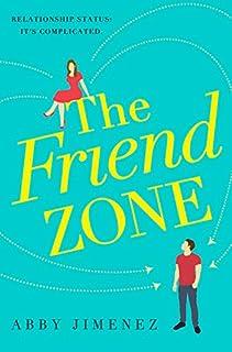 Book Cover: The Friend Zone