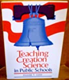 Teaching Creation Science in Public Schools, Gish, 0932766366