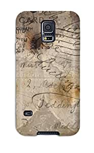 New Fashionable AnnieEdnaPeel LVBRSZm7887sPuSk Cover Case Specially Made For Galaxy S5(vintage)