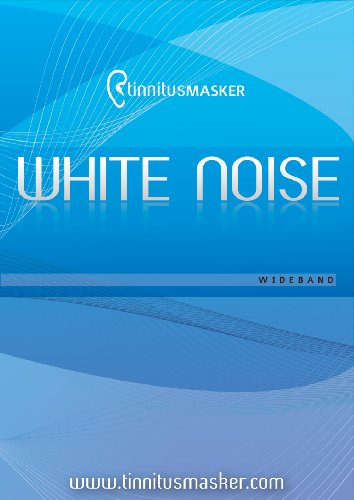 White Noise for Tinnitus, Colic, Baby Relaxation, Sound Masking (Best Medication For Tinnitus)
