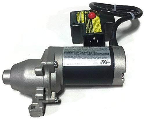Outdoor Power Deals Electric Starter for Some MTD Cub Cadet Yard Machine Snowblower Snowthrower 951-10645A by Outdoor Power Deals
