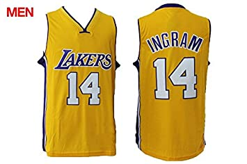 27e7d5bf2ae Los Angeles Lakers Kobe Bryant 33 White Lower Merion High School Stitched  Jersey Mens  Amazon.ca  Books
