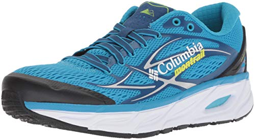 Columbia Men's Variant X.S.R. Trail Running Shoe, Blue chill, Fission,...
