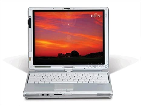 Amazon.com: Fujitsu LIFEBOOK T4220 12.1