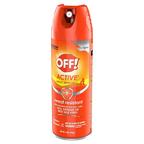 off family care insect repellent ii