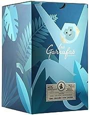 Mezcal Las Garrafas Mono Azul Edición Con Causa - 750ml
