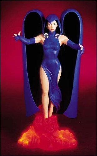 New Teen Titans: Raven Action Figure