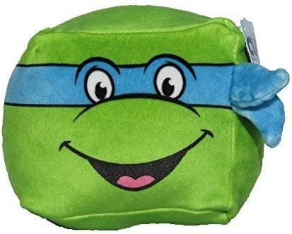 Cubd Collectibles Teenage Mutant Ninja Turtles Leonardo 4 Pillow