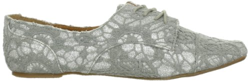 Women's Sugar Oxford Not Kisses Rated Grey 5qWgT