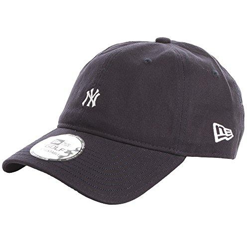 [ニューエラ] キャップ 9THIRTY オンパー クーパーズタウン コットンツイル MLB ニューヨークヤンキース ネイビー