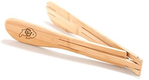 Colorado Bamboo Tongs