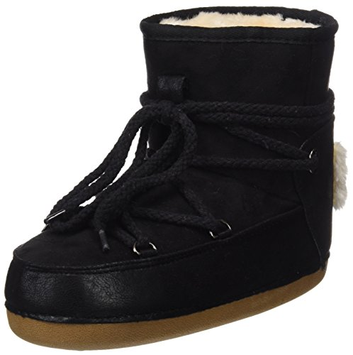 Black Women's Hi220012 Boots Black Walk amp; Break Yqwfgg