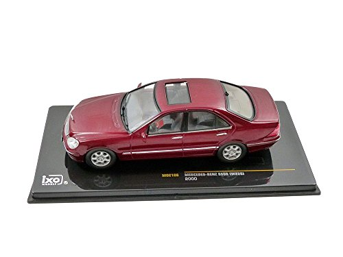 Mercedes Benz S500 W220 (2000) Diecast Model Car, used for sale  Delivered anywhere in Canada