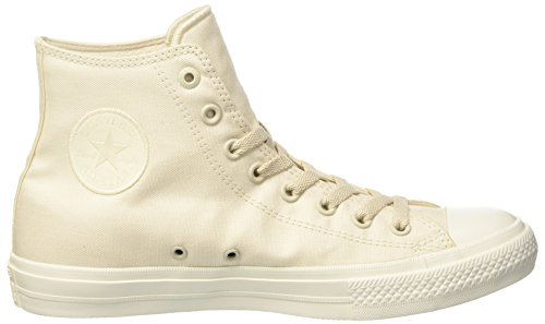 Converse Chuck Taylor All Star II High Parchment/Navy/White b9WoGKiWz