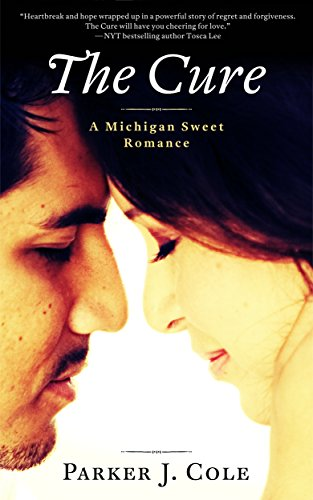 The Cure (Michigan Sweet Romance)