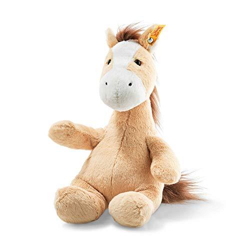 Steiff 73458 Horse, Blond, 28