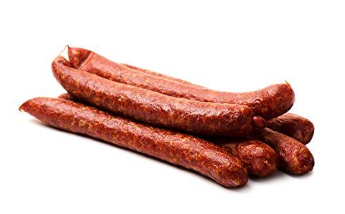 Andouille Sausage 5 lb bag by Comeaux's
