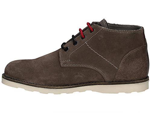 Berg Outdoor Gama, Scarpe indoor multisport uomo Marrone marrone 40