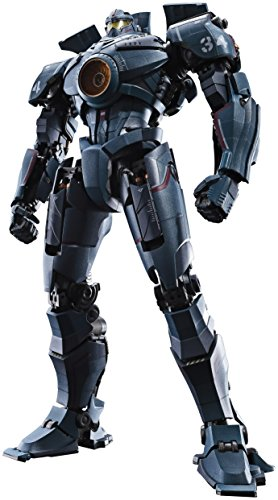 "Bandai Tamashii Nations Soul of Chogokin GX-77 Gipsy Danger ""Pacific Rim"" Action Figure from Tamashii Nations"