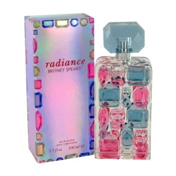 Britney Spears Radiance Eau de Parfum Spray, 1 Ounce -