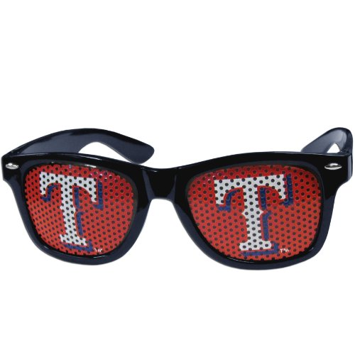 Texas Rangers Game Shades Sunglasses product image