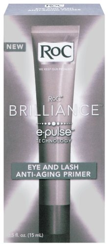 Eye Brilliance Roc et Lash Primer Anti-Aging, 0,47 fl oz