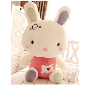 Amazon.com: 2013 Nuevo lindo muñeca los amantes del conejo ...
