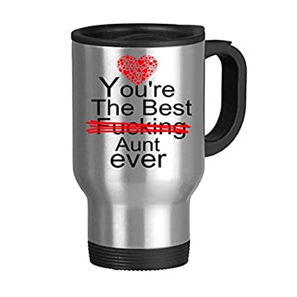 Amazoncom Lreraypo Best Aunts Gifts Humor Quotes Youre The Best