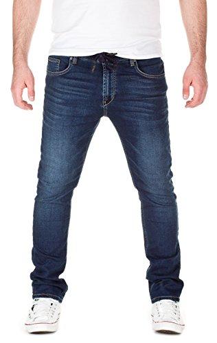Yazubi herren jeans daren slim fit