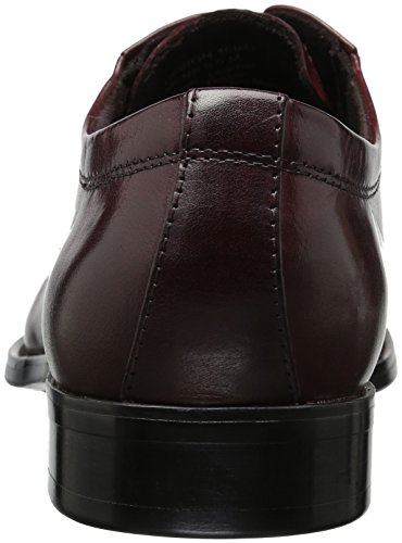 New Cole Design York 10941 Bordeaux Men's Kenneth Shoe B8Pqx