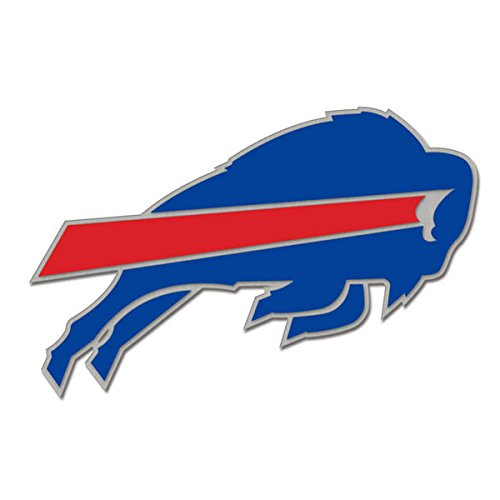 - NFL Buffalo Bills Logo Pin