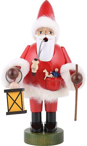 Santa Lamp German Smoker ()