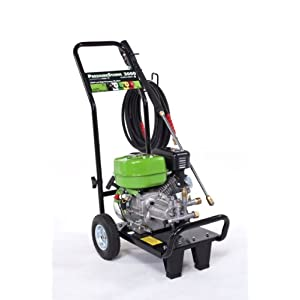 Lifan Pressure Storm PS2040 2000 PSI 2.5 GPM Pressure Washer with 4 HP 118cc Industrial Grade Gas Engine and AR Axial…