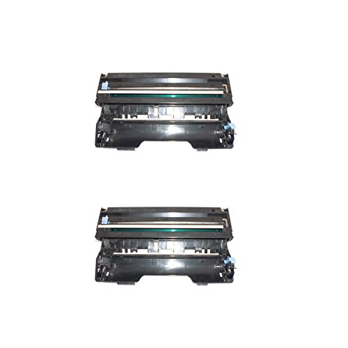 Drum Yield Unit 20000 (Brother DR-400 (DR400) Compatible Drum Unit - 20,000 Page Yield At 5% Page Coverage - For Use With Brother DCP-1200, 1400-2Pack)