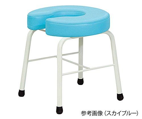 高田ベッド7-3826-02U型チェアーTB-599アイボリー B07BD34ZNJ