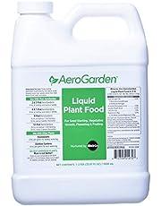 Miracle-Gro AeroGarden 1-Quart Liquid Nutrients