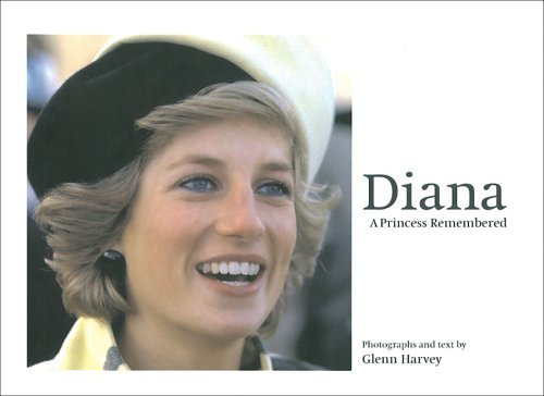Diana: A Princess Remembered