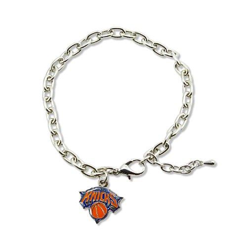 NBA New York Knicks Logo Bracelet