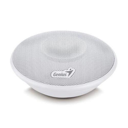 Genius SP-I150 Mini Portable Speakers - White